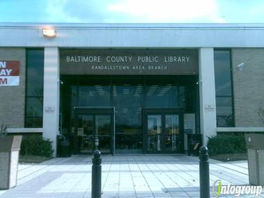 Randallstown Library