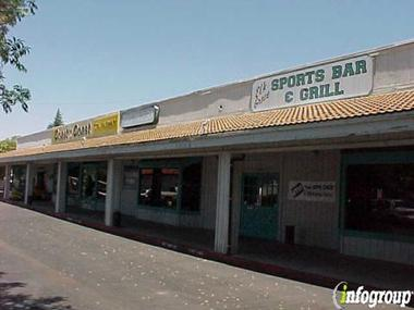 Elk Grove Sports Bar & Grill