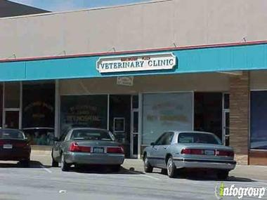 Burlingame Family Pet Hospital