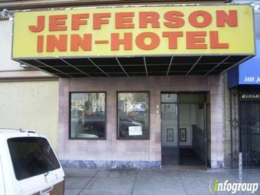 Jefferson Inn