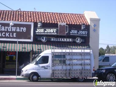 Joe Jost&#039;s