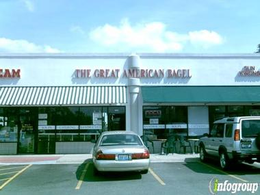 Great American Bagel Inc