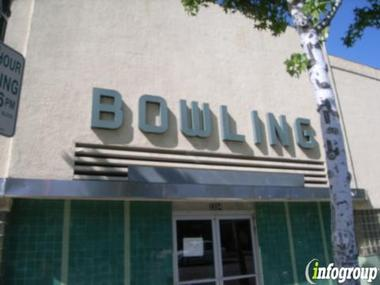 Montrose Bowl
