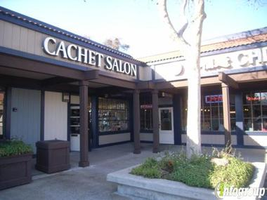Cachet Full Svc Salon