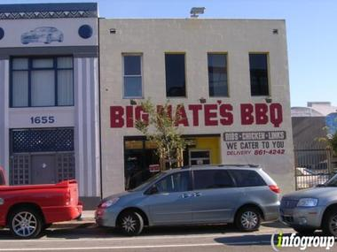 Big Nate's Bar-B-Que