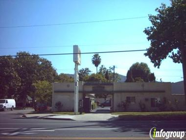 Griffith Park Motel