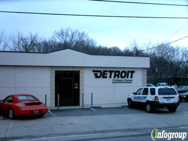 Detroit Collision Ctr