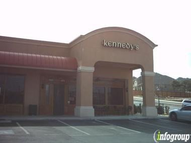 Kennedy&#039;s Public House