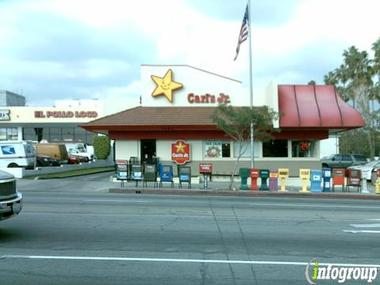 Carl&#039;s Jr.