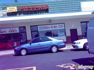 Little Joe's Pizzeria