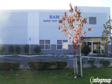Ram Supply Co Inc