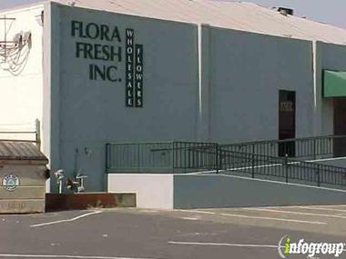 Flora Fresh