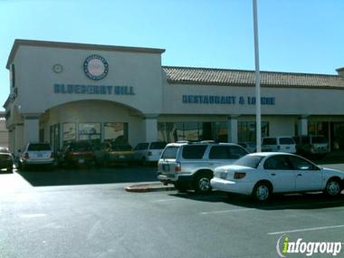 Blueberry Hill Rstrnt &amp; Lounge