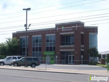 Regions Bank