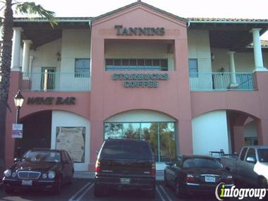 Tannins Restaurant & Wine Bar