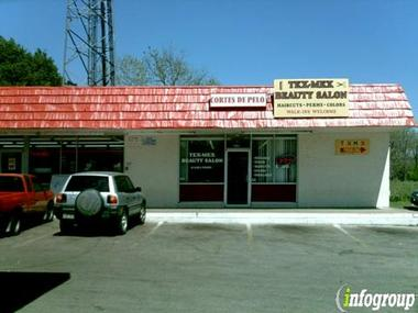 Tex-Mex Beauty Shop