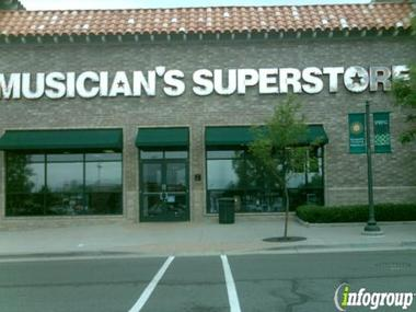Prosound Musician&#039;s Supr Store