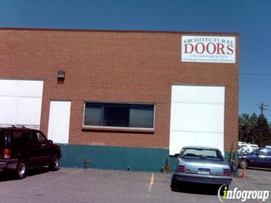 Architectural Doors Inc