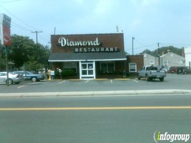 Diamond Restaurant