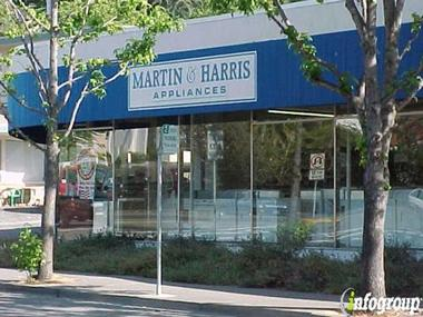 Martin & Harris Appliances