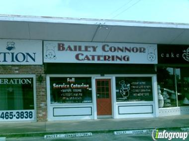 Bailey Connor Catering/Events