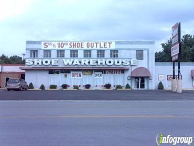 Shoe Warehouse Outlet