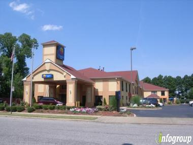 Comfort Inn Memphis