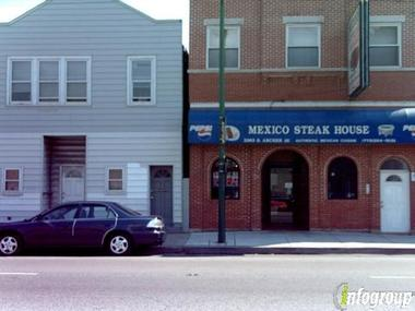 Mexico Steakhouse