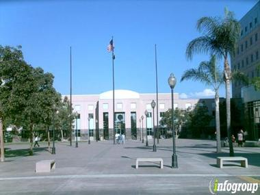 Orange County Juvenile Hall