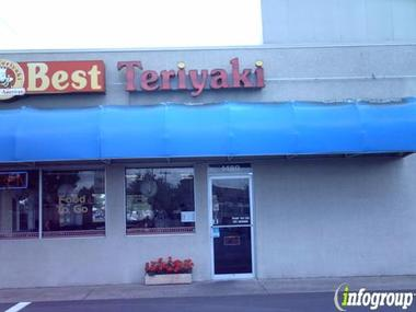 Best Teriyaki