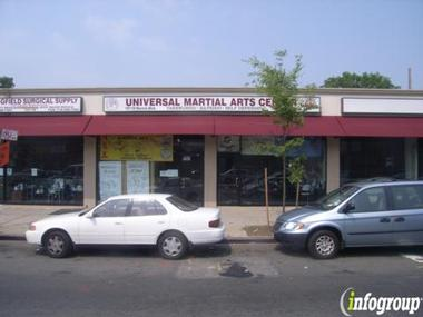 Universal Martial Arts Center