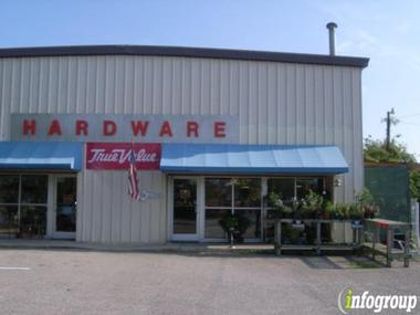 East Bay True Value Hardware