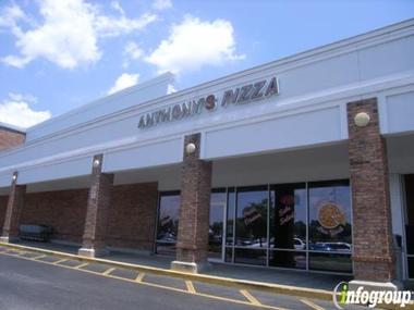 Anthony's Pizza Inc