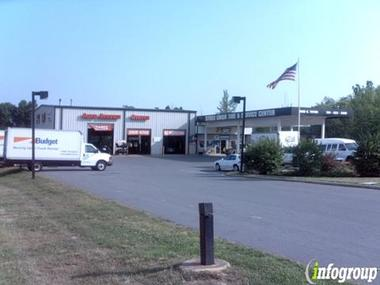 Steele Creek Tire & Service Center