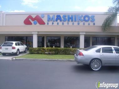 Mashikos Sportswear