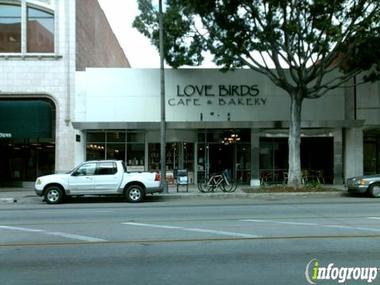Lovebirds Cafe &amp; Bakery
