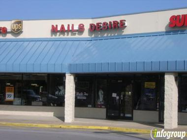 Nails Desire Salon