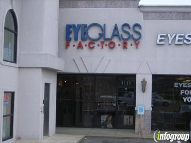 Eyeglass Factory