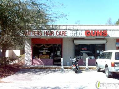 Kutters Hair Care Salon