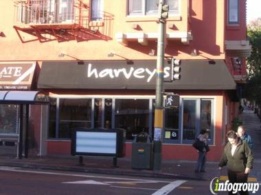 Harvey&#039;s