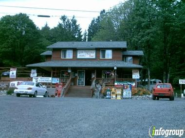 Wind Mountain Resort and MiniMart