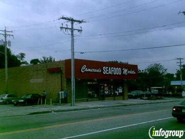 Cameron&#039;s Seafood