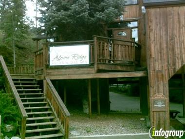 Alpine Ridge Salon & Day Spa