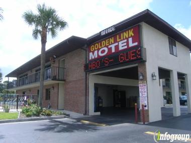 Golden Link Motel