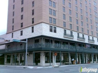 Hampton Inn And Suites Austin Downtown
