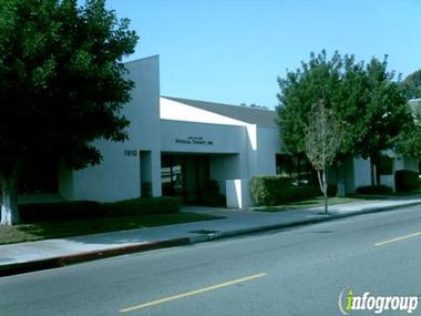 Santa Ana Tustin Physical Therapy