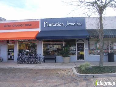 Plantation Jewelers