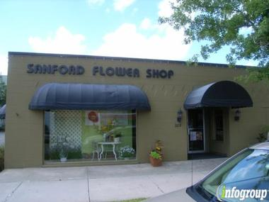 Sanford Flower Shop Inc