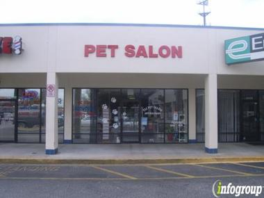 Tlc Pet Salon