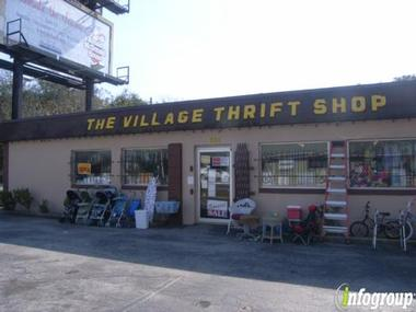 Village Thrift Shop